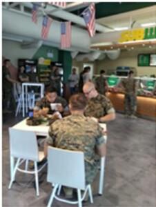 subway base naval rota 15-7-19