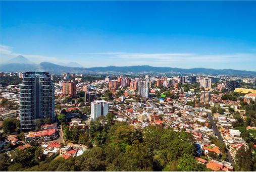 Franquishop Centroamérica Guatemala