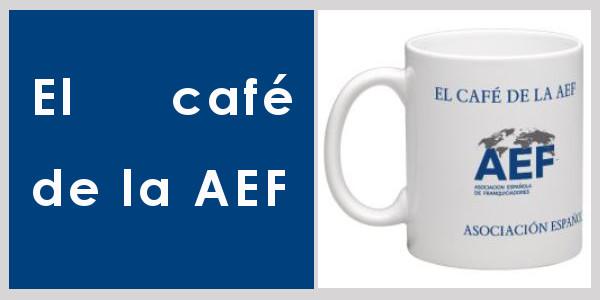 Cabecera Café de la AEF 2019
