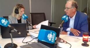 Eduardo Abadía en Radio Intereconomía