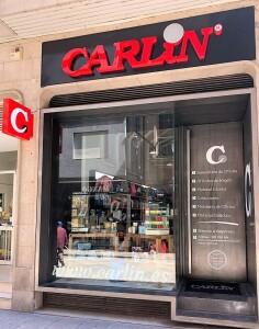 FRANQUICIA CARLIN EN OURENSE 3-9-19
