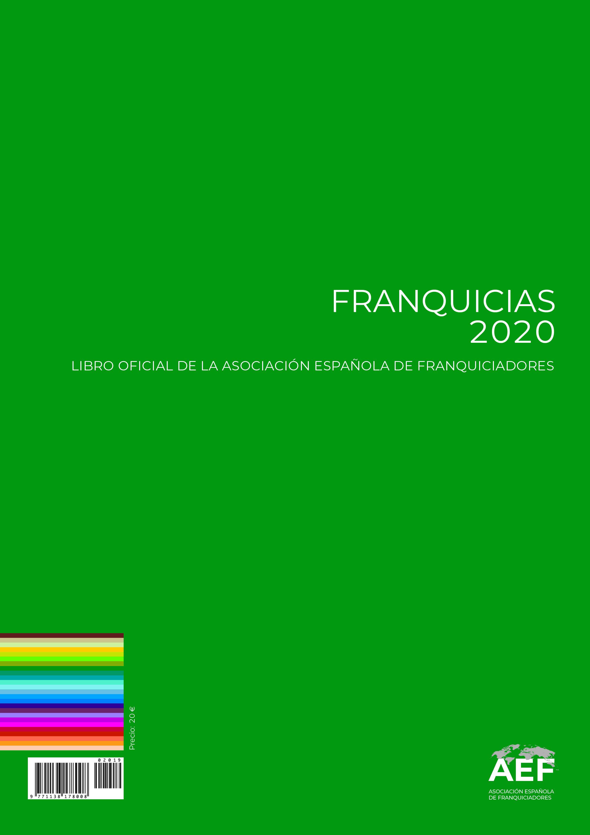 PORTADA LIBRO AEF 2020