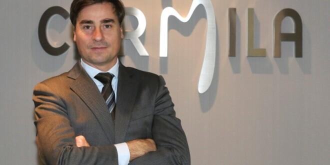 Alberto Rodríguez, director de operaciones de Carmila 10-10-19