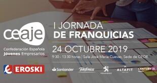 CEAJE Invitación_I Jornada Franquicias-AF cabecera