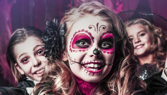 Carmila Halloween 18-10-19