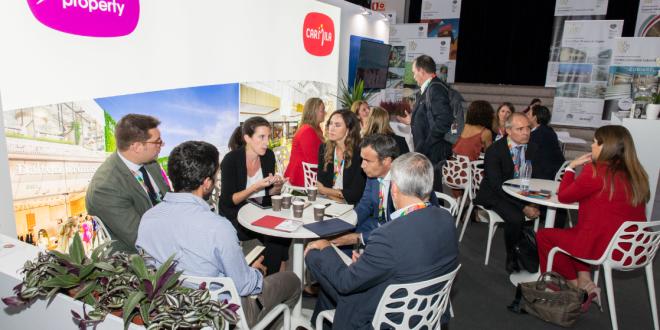 Carmila y Carrefour Property en el congreso AECC 7-10-19