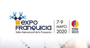 Expofranquicia 2020 cabecera web