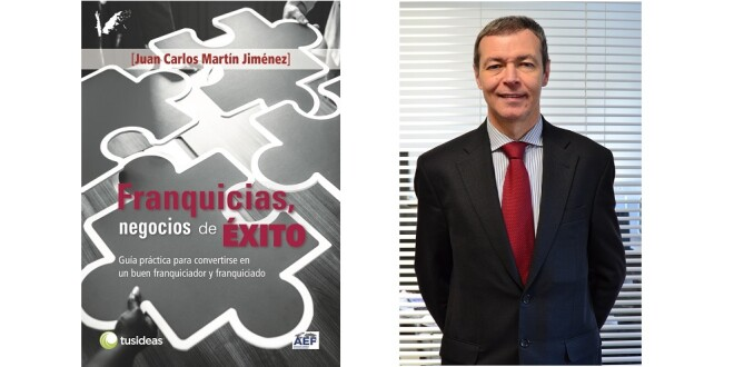 Franquicias, negocios de ÉXITO cabecera