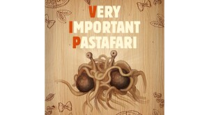 Muerde La Pasta pastafari 23-10-19