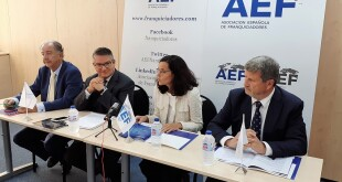 Presentación Observatorio Jurisprudencia de Franquicias AEF 14-10-19