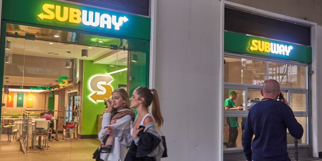 Subway Bernabéu 28-10-19