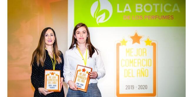 comerciodelaño-2019-2020 botica de los perfumes 29-10-19