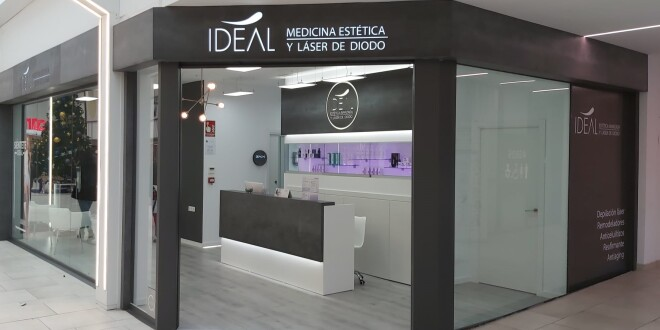 Centro Ideal Granada 28-11-19