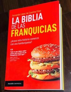 Libro Biblia de las Franquicias