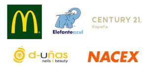 Logos ponentes todos