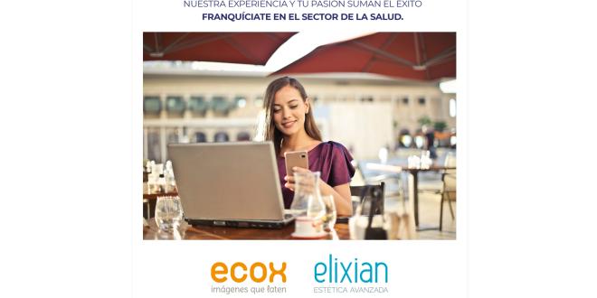 MARCADI SALUD ECOX Y ELIXIAN barcelona 5-11-19