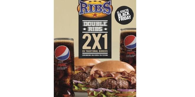 ribs black friday 2