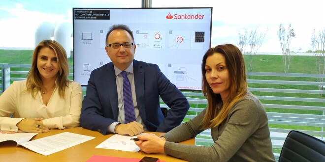 acuerdp era expense reduction banco santander 27-11-19