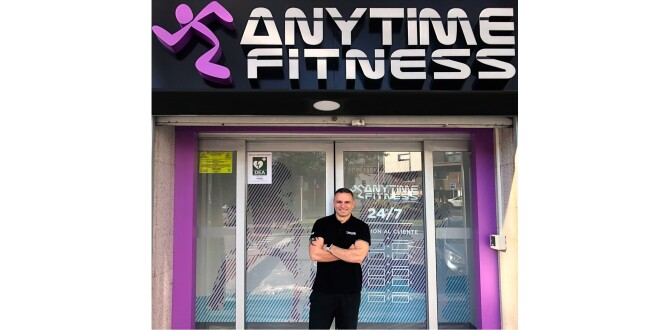 anytime fitness madrid ciudad universitaria 21-11-19