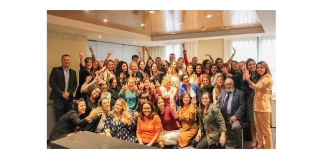 d-uñas reunion franquiciados 2019 5-11-19 2