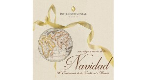 intercontinental navidad 18-11-19 2