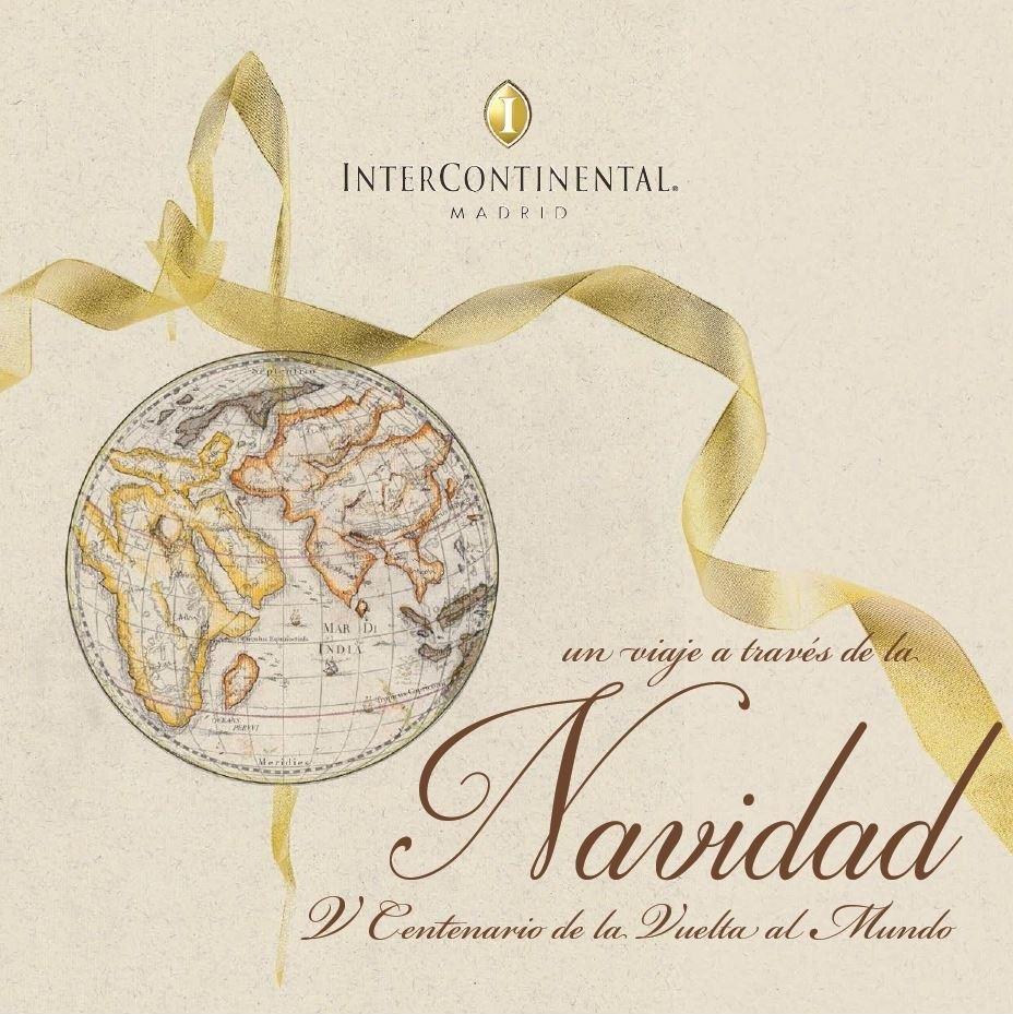 intercontinental navidad 18-11-19