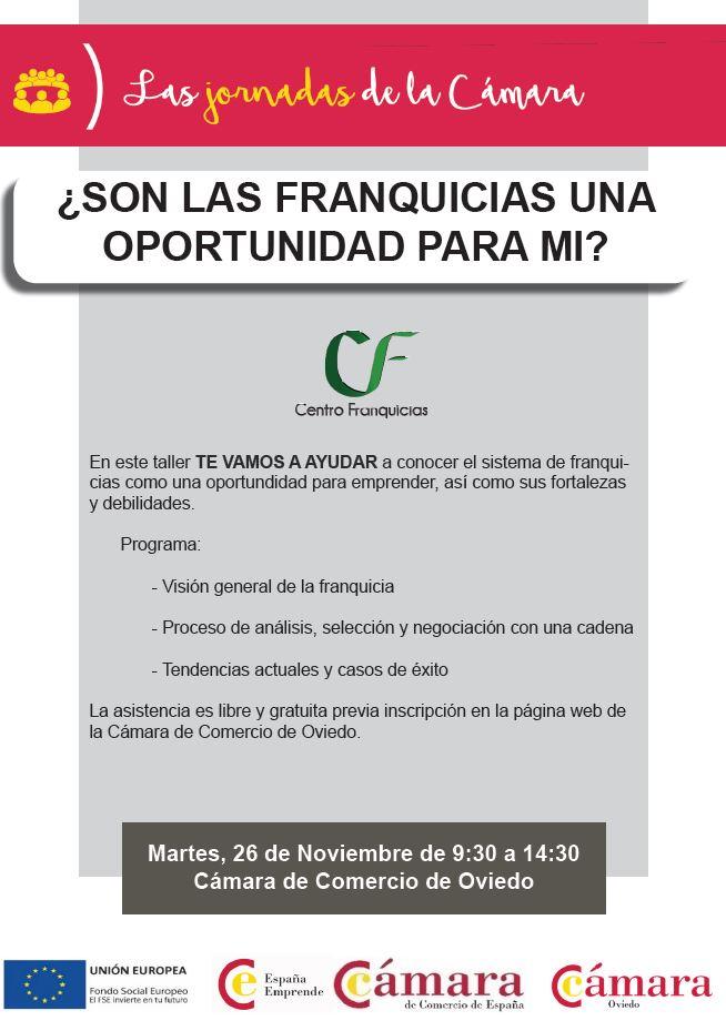 jornada centro franquicias 14-11-19 2