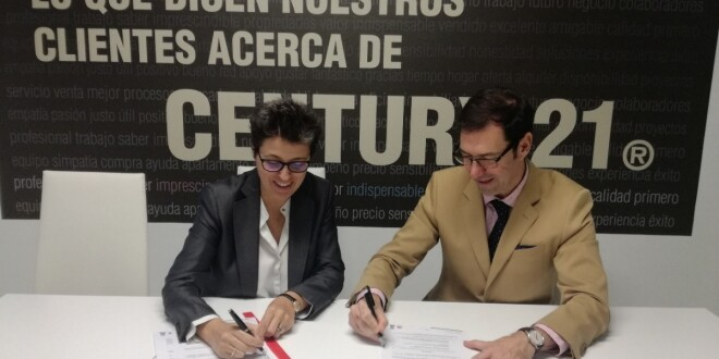 Century 21 New Estate y Bufete Pérez-Pozo alianza 3-12-19
