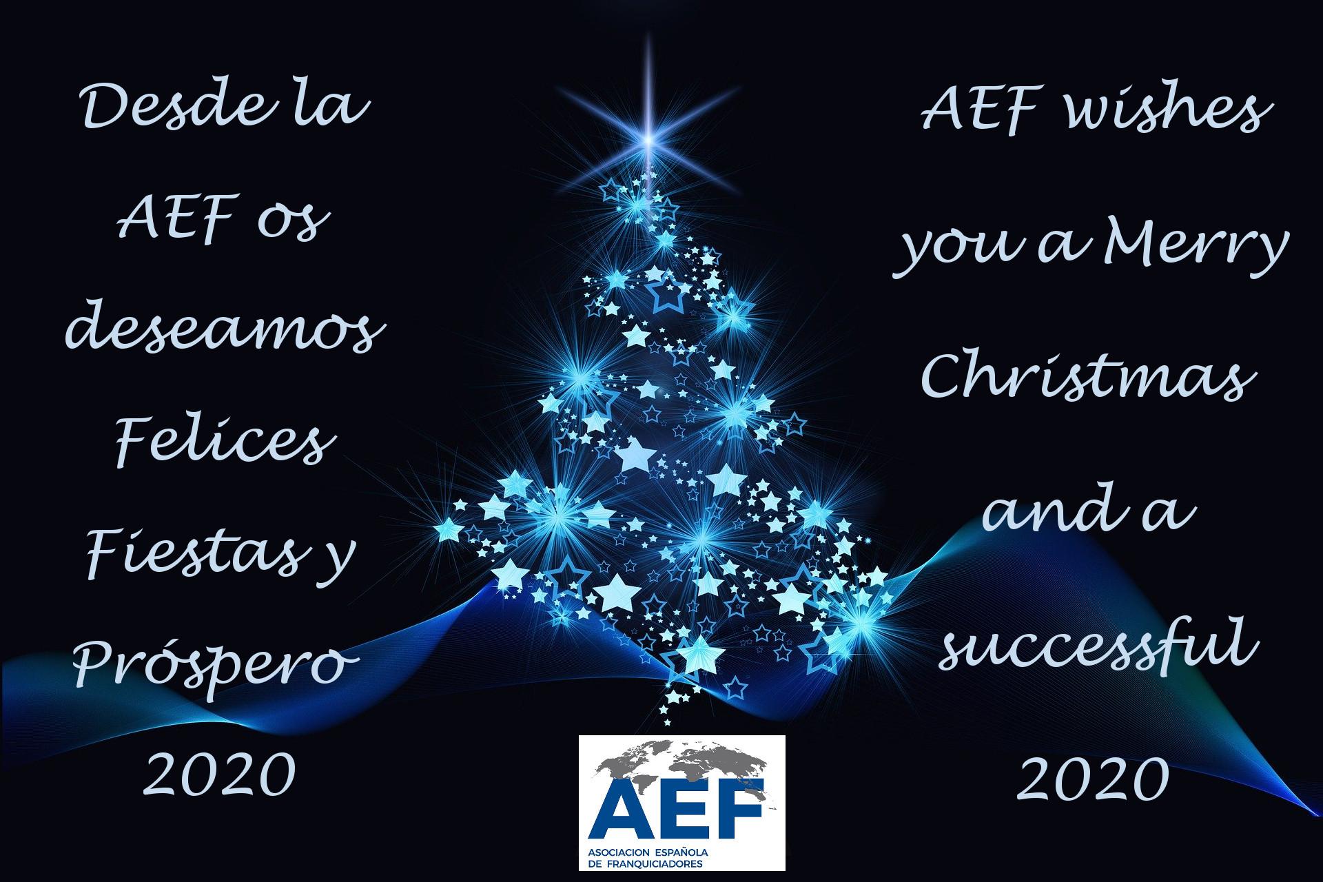 Christma AEF 2