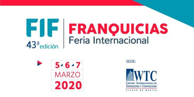 FIF México 2020 cabecera