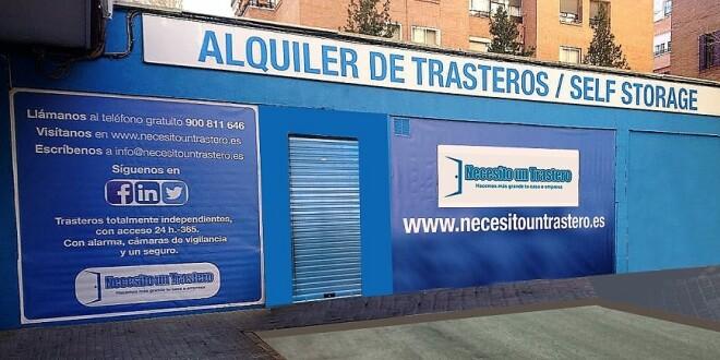 NECESITO UN TRASTERO EN MADRID 18-12-19