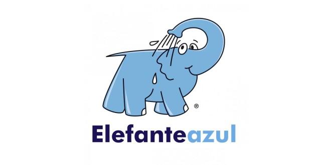 elefante-azul cumbre madrid 10-12-19