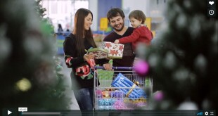 video carmila navidad 13-12-19