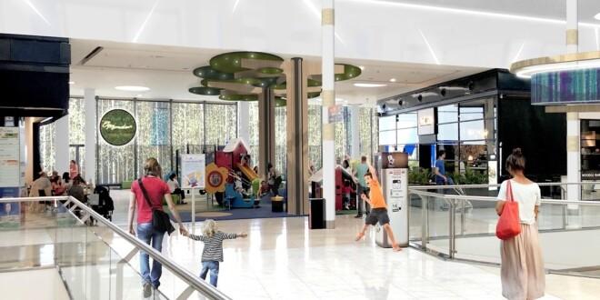 Carmila y Realia centro comercial As Cancelas 7-1-20