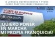 IX Seminario sobre franquicia barbadillo 16-1-20