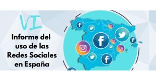 RRSS The Social Media Family evento web