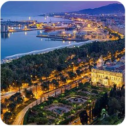 franquishop Málaga