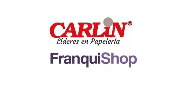 Carlin y FranquiShop 11-2-20