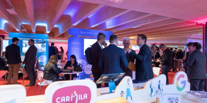 Carmiday 2020 consolida el liderazgo de Carmila 7-2-20