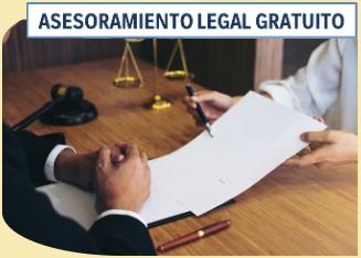 Expofranquicia 2020 asesoramiento legal