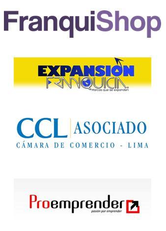 Franquishop Colombia Perú apoyos