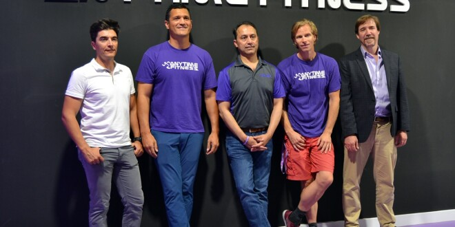 equipo anytime fitness 5-2-20