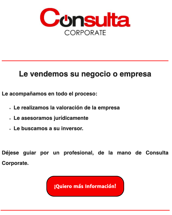 consulta franquicias corporate