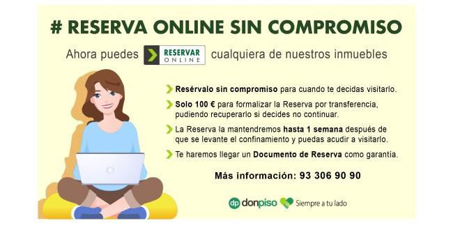 donpiso reserva online 1-4-20
