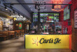 CARL'S JR II 18-5-20