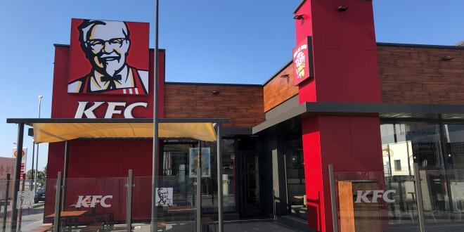 KFC lanza un nuevo Bucket Solidario Covid-19 25-5-20
