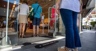 Optimismo tras la reapertura de los centros comerciales Carmila 27-5-20