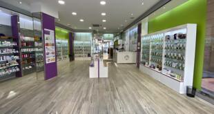 la botica de los perfumes Desescalada 29-5-20