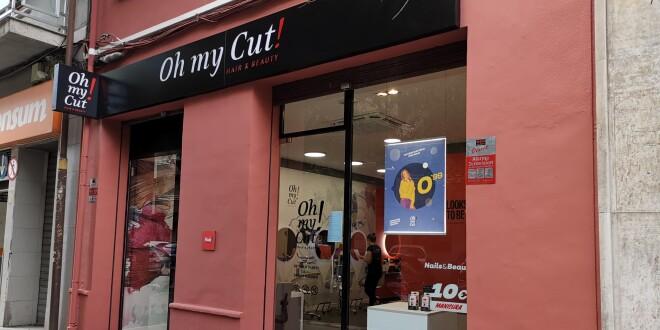 Oh my Cut! Martín el Humano Valencia 5-6-20