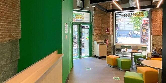 Resturante-Subway-Calle-Génova-1 22-6-20